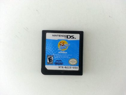 Zhu Zhu Pets game for Nintendo DS - Loose