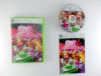 Big Bumpin' game for Microsoft Xbox 360 -Complete
