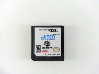 Jam Sessions game for Nintendo DS - Loose