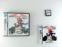 Mario Kart DS game for Nintendo DS -Complete