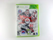 NHL 14 game for Microsoft Xbox 360 - New
