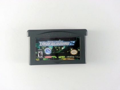Need for Speed Underground 2 game for Nintendo Gameboy Advance - Loose