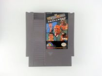 WWF Wrestlemania Challenge game for Nintendo NES - Loose
