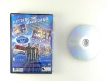 American Idol game for Playstation 2 | The Game Guy
