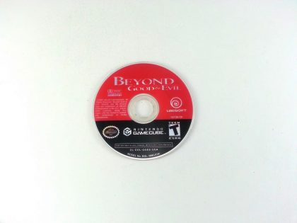 Beyond Good and Evil game for Nintendo Gamecube - Loose