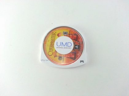 Chessmaster game for Sony PSP - Loose