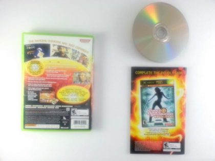 Dance Dance Revolution Universe game for Xbox 360 (Complete) | The Game Guy