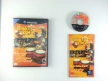 Donkey Konga (Game only) game for Nintendo Gamecube -Complete