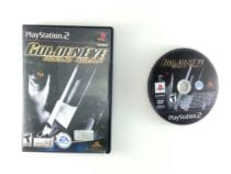 Goldeneye Rogue Agent game for Sony Playstation 2 PS2 -Game & Case