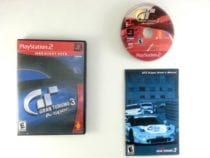 Gran Turismo 3 game for Sony Playstation 2 PS2 -Complete