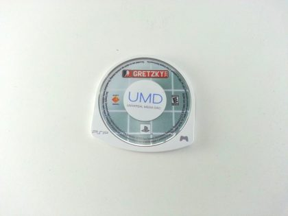 Gretzky NHL game for Sony PSP - Loose