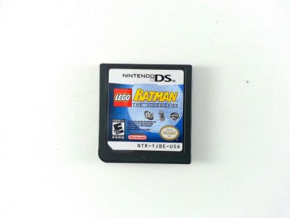LEGO Batman The Videogame game for Nintendo DS - Loose