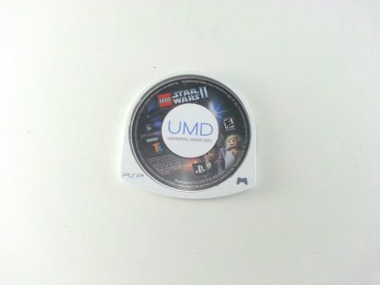 LEGO Star Wars II Original Trilogy game for Sony PSP - Loose