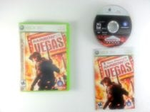 Rainbow Six Vegas game for Microsoft Xbox 360 -Complete