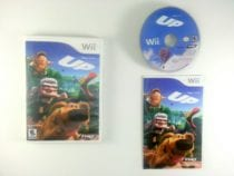 Up game for Nintendo Wii -Complete