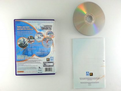 Winter Stars game for Xbox 360 (Complete)   The Game Guy