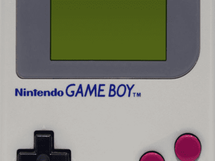 Buy Game Boy Games