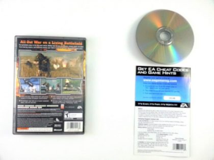 Battlefield 2 Modern Combat game for Xbox 360 (Complete) | The Game Guy