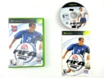 FIFA 2003 game for Microsoft Xbox -Complete