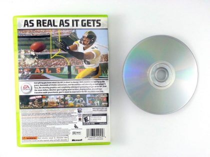 Madden 2006 game for Xbox 360 | The Game Guy