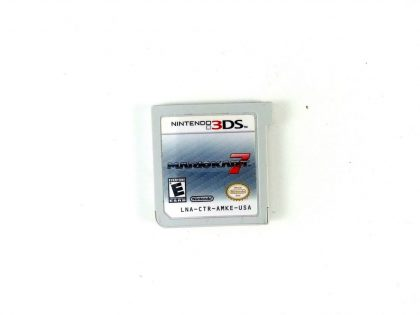 Mario Kart 7 game for Nintendo 3DS - Loose