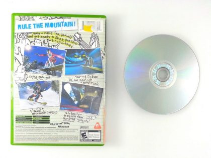 SSX On Tour game for Xbox | The Game Guy