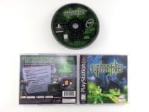 Syphon Filter game for Sony Playstation PS1 PSX -Complete