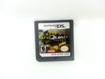 ATV Quad Frenzy game for Nintendo DS - Loose