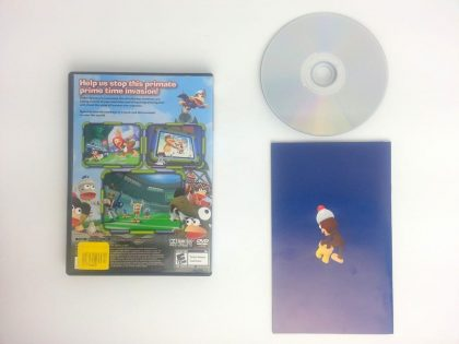 Ape Escape 3 game for Playstation 2 (Complete) | The Game Guy