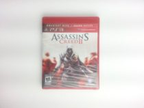 Assassin's Creed II game for Sony Playstation 3 PS3 - New