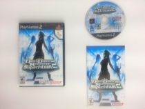 Dance Dance Revolution SuperNova 2 game for Sony Playstation 2 PS2 -Complete