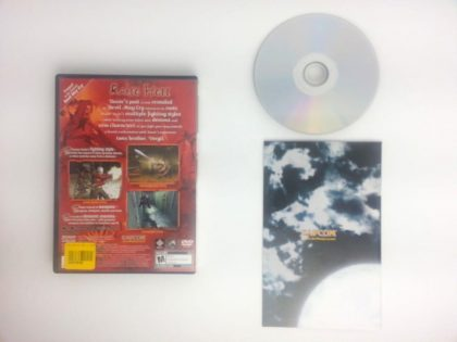 Devil May Cry 3 game for Playstation 2 (Complete)   The Game Guy