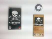 Jackass The Game game for Sony PSP -Complete