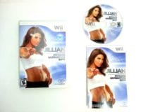 Jillian Michaels' Fitness Ultimatum 2010 game for Nintendo DS -Complete