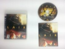 Lair game for Sony Playstation 3 PS3 -Complete