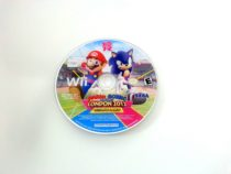 Mario & Sonic at the London 2012 Olympic Games game for Nintendo Wii - Loose