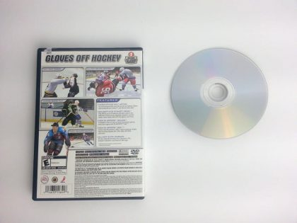 NHL 2004 game for Playstation 2   The Game Guy