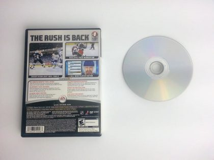 NHL 2006 game for Playstation 2   The Game Guy