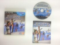Sports Champions game for Sony Playstation 3 PS3 -Complete