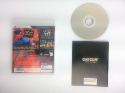 Street Fighter IV game for Playstation 3 (Complete) | The Game Guy