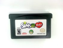 The Sims 2: Pets game for Nintendo Gameboy Advance - Loose