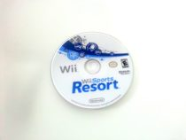 Wii Sports Resort game for Nintendo Wii - Loose