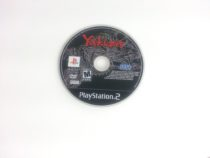Yakuza game for Sony Playstation 2 PS2 - Loose
