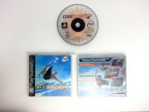 Cool Boarders 4 game for Sony Playstation PS1 PSX -Complete