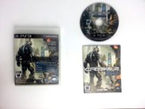 Crysis 2: Limited Edition game for Sony Playstation 3 PS3 -Complete