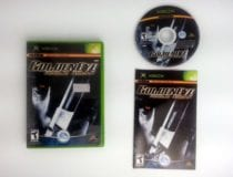 Goldeneye Rogue Agent game for Microsoft Xbox -Complete
