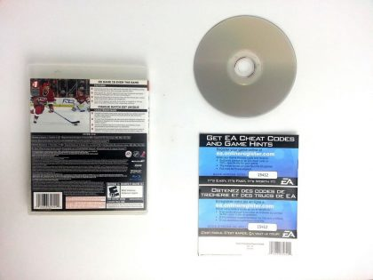 NHL 08 game for Playstation 3 (Complete) | The Game Guy