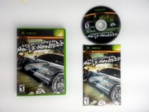 Need for Speed Most Wanted game for Microsoft Xbox -Complete