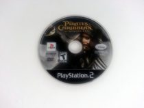 Pirates of the Caribbean At World's End game for Playstation 2 PS2 - Loose