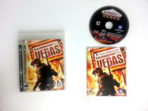 Rainbow Six Vegas game for Sony Playstation 3 PS3 -Complete